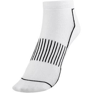 Endura Coolmax Race Trainer Socks TriplePack Herren white white