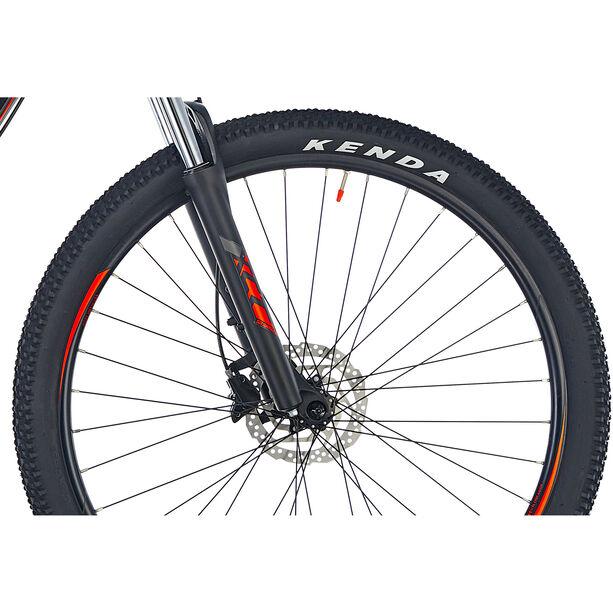 "ORBEA MX 50 29"" black-orange"