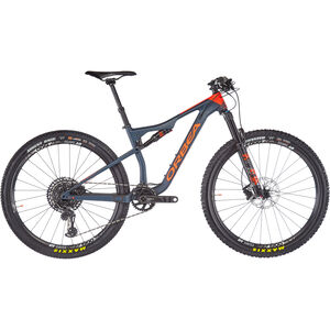 """ORBEA Oiz M20 TR 27,5"""" blue/red blue/red"""