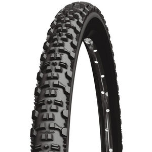 Michelin Country AT Fahrradreifen 26 x 2.0 schwarz schwarz