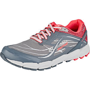 Columbia Caldorado III Outdry Shoes Damen monument/red coral monument/red coral