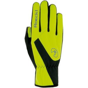 Roeckl Roth Bike Gloves neon yellow bei fahrrad.de Online