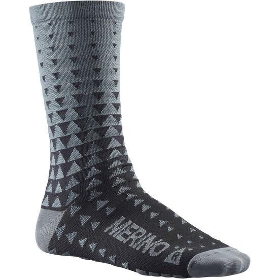 Mavic Ksyrium Merino Graphic Socks bei fahrrad.de Online