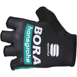 Sportful Team Bora-HG Race Team Gloves black-green black-green