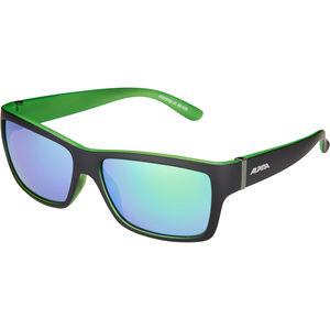 Alpina Kacey Glasses black matt-green black matt-green