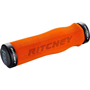 Ritchey WCS Ergo True Grip Griffe Lock-On orange bei fahrrad.de Online