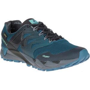 Merrell Agility Peak Flex 2 GTX Shoes Herren superwash superwash