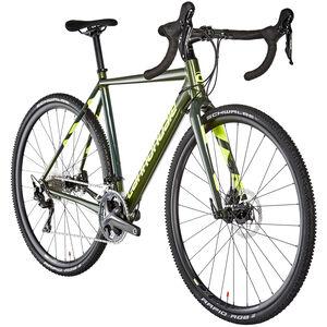 Cannondale CAADX 105 VUG bei fahrrad.de Online