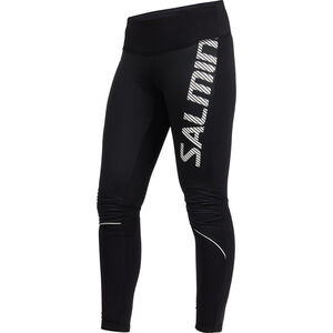 Salming Thermal Wind Tights Women Black bei fahrrad.de Online