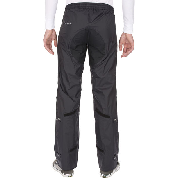 VAUDE Drop II Pants Herren black