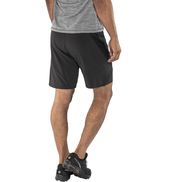 GORE WEAR R5 2in1 Shorts Herren black