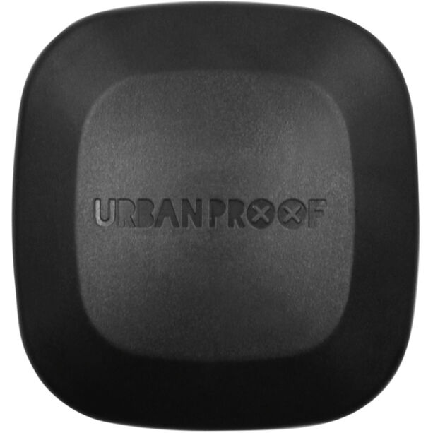 URBAN PROOF Electric Bell black