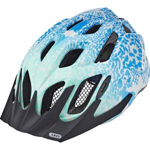 ABUS MountX Helmet blue animal bei fahrrad.de Online