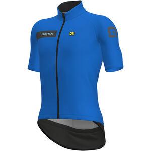 Alé Cycling Klimatik K-Atmo WR Shortsleeve Jersey Herren blue blue