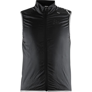 Craft Lithe Vest Men Black