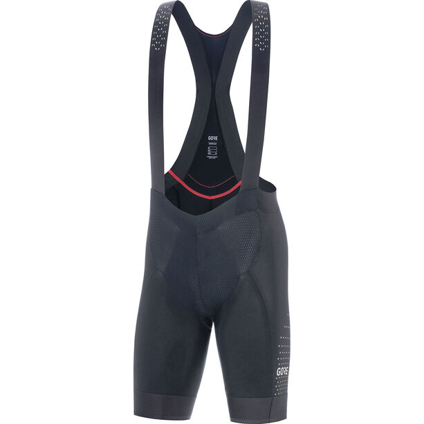GORE WEAR C7 Vent Bib Shorts Herren black