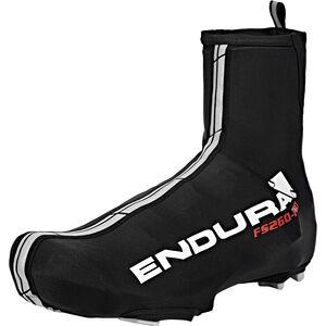 Endura FS260-Pro Lycra Überschuhe schwarz schwarz