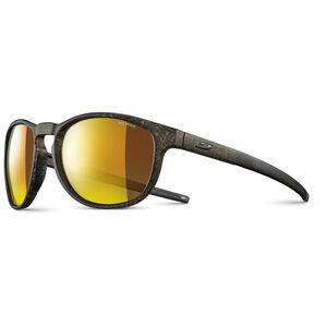 Julbo Elevate Polarized 3CF Sonnenbrille brown/black/multilayer gold brown/black/multilayer gold