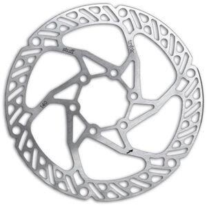 Trickstuff Dächle UL Bremsscheibe Disc 6-Loch 14mm silber