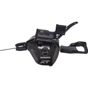 Shimano Deore XT SL-M8000 Schalthebel I-Spec II 2/3-fach schwarz bei fahrrad.de Online