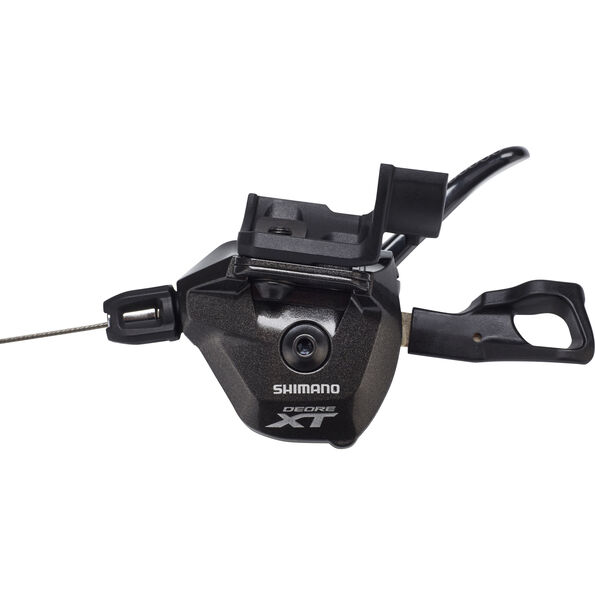 Shimano Deore XT SL-M8000 Schalthebel I-Spec II 2/3-fach