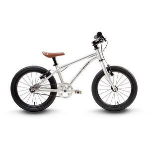 "Early Rider Belter Urban 16"" Kinderrad brushed aluminum bei fahrrad.de Online"