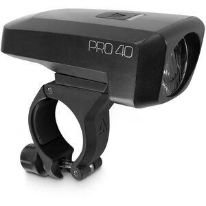 Cube ACID Pro 40 Frontlicht black black