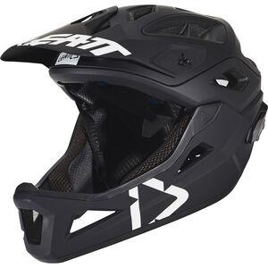 Leatt DBX 3.0 Enduro Helmet black/white black/white