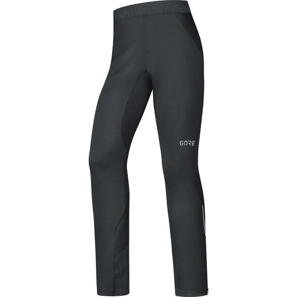 GORE WEAR C5 Windstopper Trail Pants Herren black black