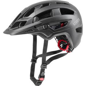 UVEX Finale 2.0 Helmet black mat black mat