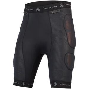 Endura MT500 II Protektor Shorts Herren schwarz schwarz