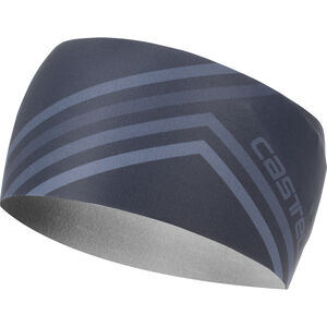 Castelli Viva 2 Stirnband Damen dark steel blue dark steel blue