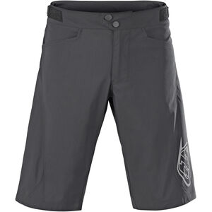 Troy Lee Designs Flowline Shorts Herren charcoal charcoal