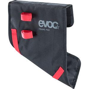 EVOC Frame Pad 2.0 black bei fahrrad.de Online