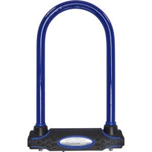Masterlock 8195 Bügelschloss 13 mm x 210 mm x 110 mm blau blau