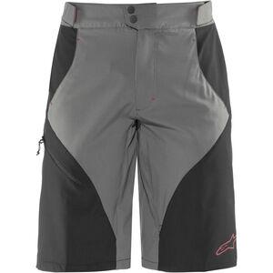 Alpinestars Pathfinder Shorts Men dark shadow black bei fahrrad.de Online