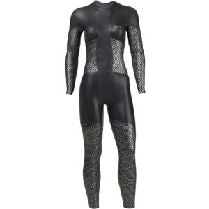 Colting Wetsuits T03 Triathlon Wetsuit Damen black black