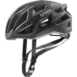 UVEX Race 7 Helmet black black