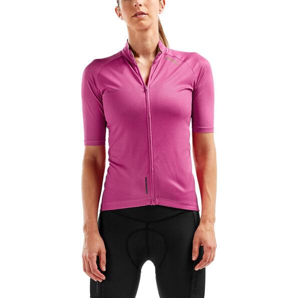 2XU Elite Cycle Jersey Damen