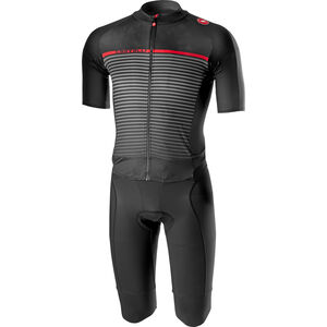 Castelli Classics Thermo Suit Men black/dark gray bei fahrrad.de Online