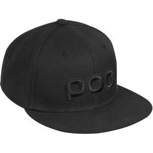 POC Corp Cap Kinder uranium black uranium black