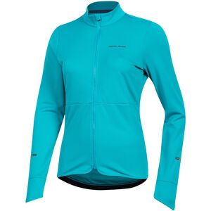 PEARL iZUMi Quest Thermo Jersey Damen breeze breeze