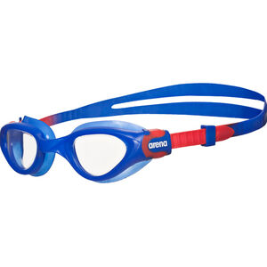 arena Cruiser Soft Goggles Kinder blue-clear-red blue-clear-red