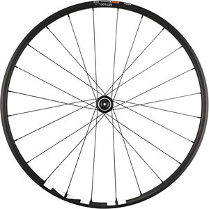 """Shimano WH-MT500 MTB Vorderrad 29"""" Disc CL Clincher QR schwarz schwarz"""