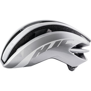 HJC IBEX Road Helmet gloss white / silver gloss white / silver