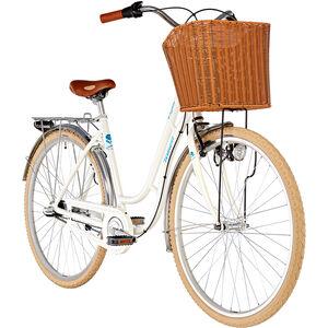 Vermont Saphire 3s Damen creme weiß bei fahrrad.de Online