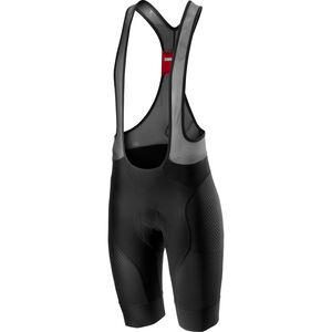 Castelli Free Aero Race 4 Bib Shorts Herren black black