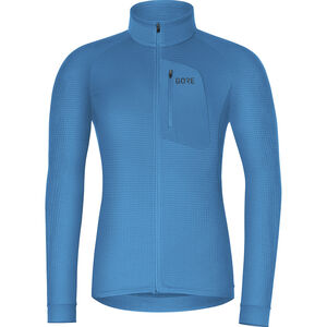 GORE WEAR Thermo Shirt Men dynamic cyan bei fahrrad.de Online