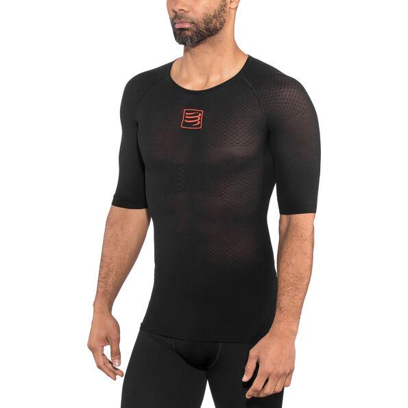 Compressport 3D Thermo UltraLight SS Shirt