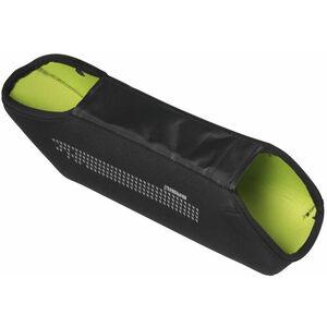 Basil Battery Cover Rahmen Akku Schutzhülle black lime black lime